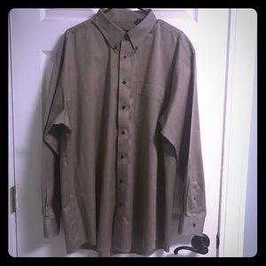 Jos. a Bank mens travelers collection button down